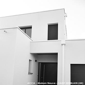 CHAIROU ARCHITECTE